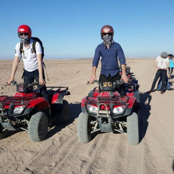 Hurghada Quad