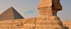 Hurghada to Cairo by bus overday 70 € - Hurghada to Pyramids Tour