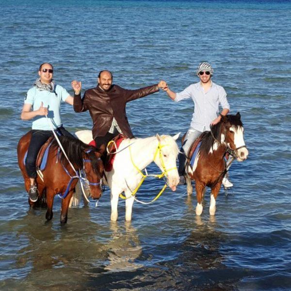 Hurghada_Riding