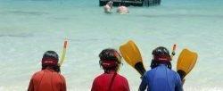 Mahmya Sziget остров Махмейя одна из самых популярных морских экскурсий