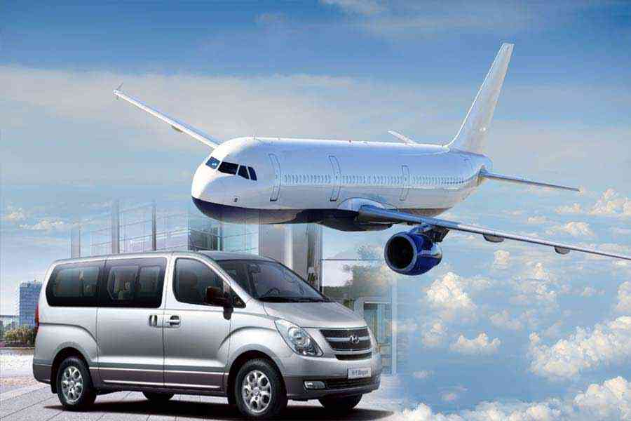 Hurghada airport transfer 8 €