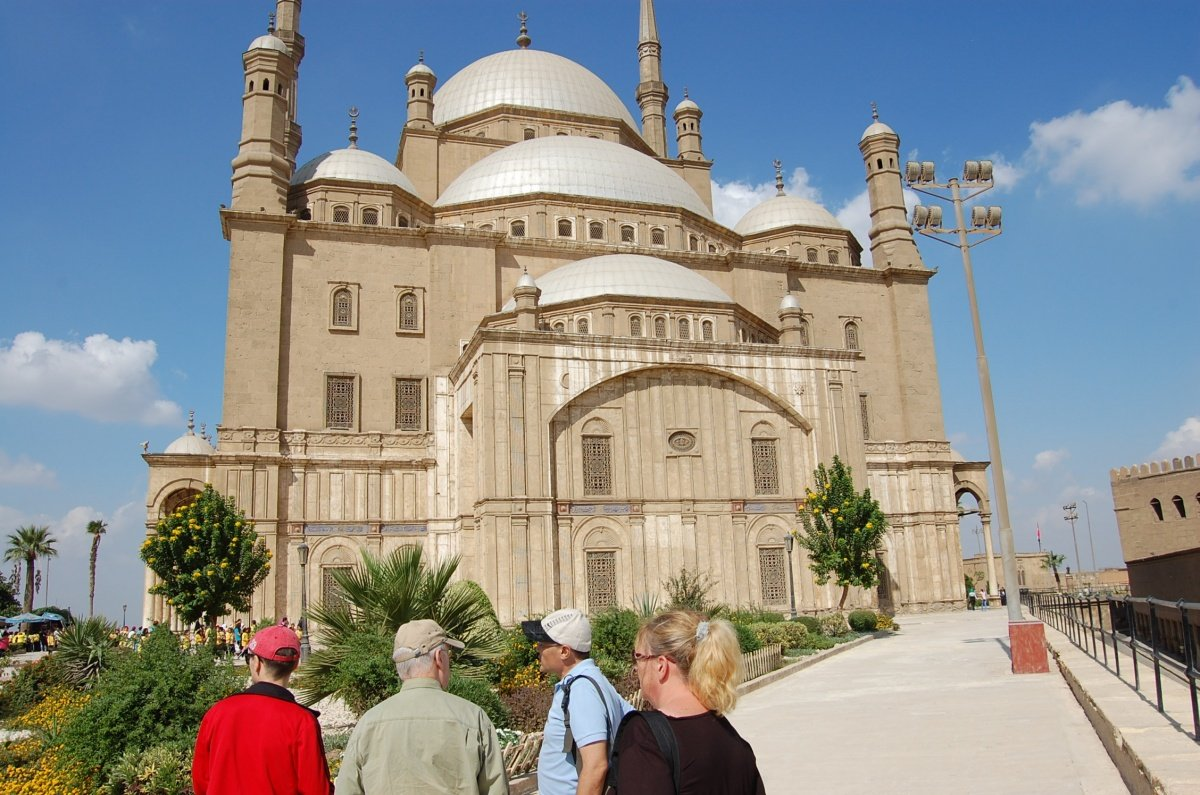 Kair samolotem z Hurghady Cairo by plane from Hurghada 175 € | One Day Trip Cairo Excursion