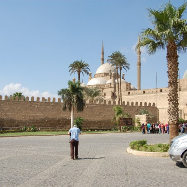 citadel-cairo
