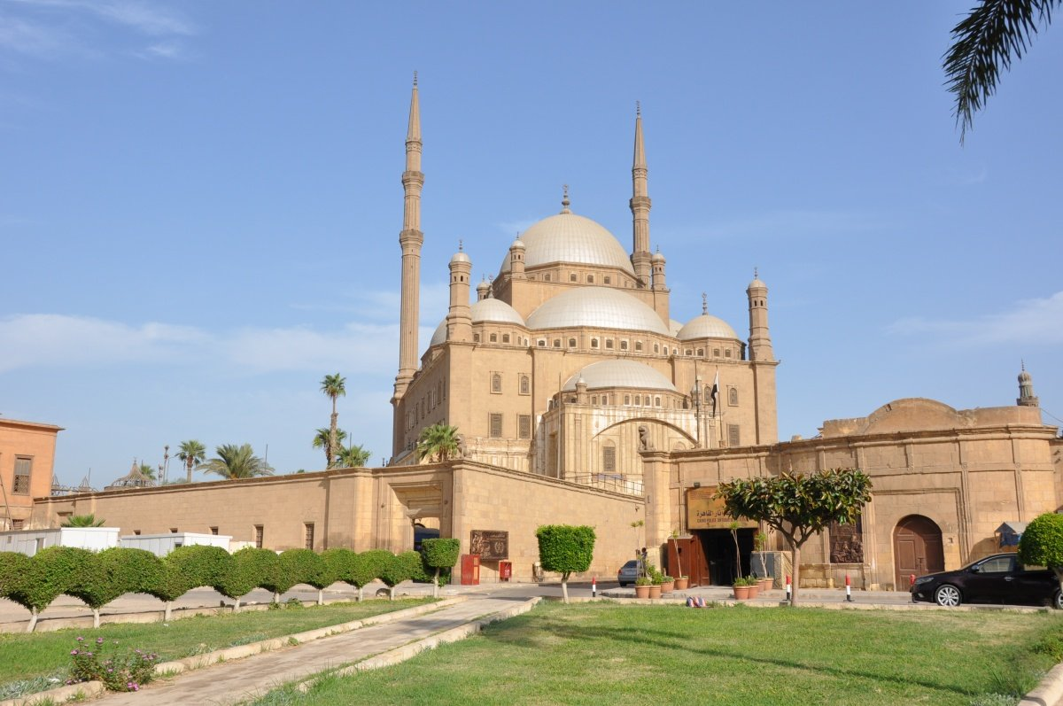 Overnight Cairo from Hurghada Trip by bus 140 € -