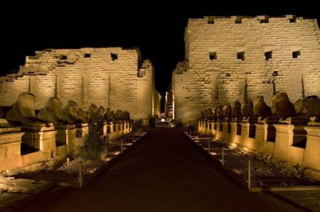 Overnight Trip to Luxor from Hurghada by bus 140 €