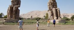 Hurghada to Luxor day trip by bus 70 € | Best one day excursion to Luxor