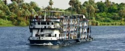 Nile Cruise from Hurghada € 370 | 3 days/4 nights on a 5* cruise liner