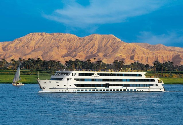 Kairo und Nilkreuzfahrt Cairo and Nile Cruise Tour All Inclusive 575 € | 9 Days 8 night