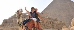 Hurghada to Cairo by bus - Hurghada to Pyramids tour