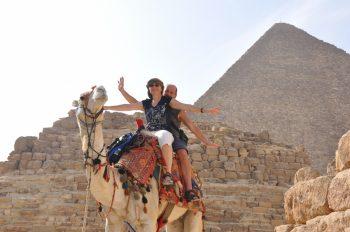 Hurghada to Cairo by bus - Hurghada to Pyramids tour