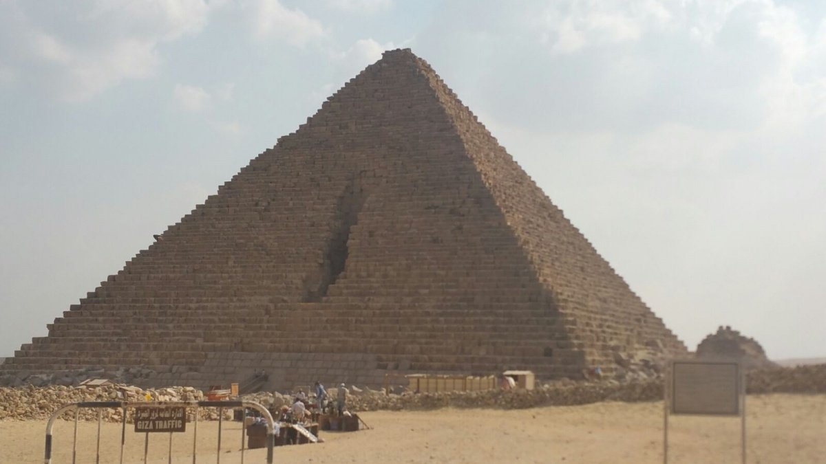 Каир и Круиз по Нилу