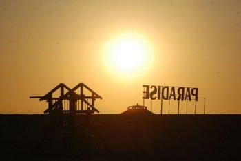 Paradicsom szigetre Hurghada