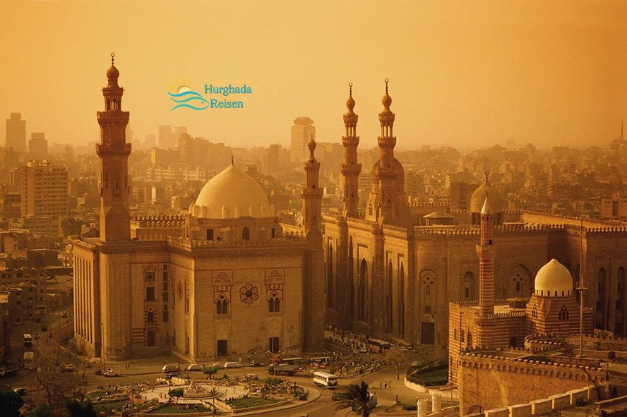 Cairo Those who haven't seen Cairo, haven't seen the world